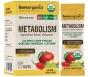BareOrganics Superfood Water Enhancer, Metabolism Blend - 12 ct
