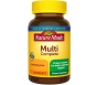 Nature Made Multi Complete With Iron Dietary Supplement Tablets- 130ct