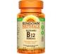 Sundown Naturals Quick Dissolve Vitamin B-12 5000mcg Microlozenges 90ct