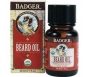 Badger Man Care Beard Oil - 1oz Bottle