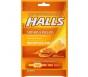 Halls Honey Cough Suppressant Drops 30ct