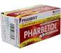 Pharbetol (ACETAMINOPHEN) Extra Strength 500mg Tablets- 100ct