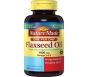 Nature Made Flaxseed 1400 mg Softgels - 100ct
