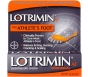 Lotrimin Af Antifungal Athlete's Foot Cream 0.42 Oz Tube