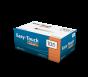 EasyTouch Uni-Slip Barrel (TB), 10cc - 50ct