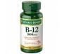 Nature's Bounty Vitamin B-12 1000mcg Tablets 200ct