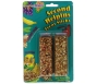 F.M. Brown's Second Helpins Parakeet Treat Sticks - 6oz Pack