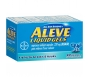 Aleve Pain Reliever/Fever Reducer Liquid Gels - 40ct