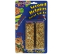 F.M. Brown's Second Helpins Hamster and Gerbil Treat Sticks - 6oz Pack