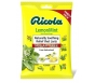 Ricola Sugar Free Lemon Mint Herb Throat Drops, 45ct