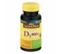 Nature Made Vitamin D3 400 IU Tablets 100ct