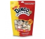 Dingo Original Mini Rawhide Chew Bones - 14ct