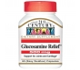 21st Century, Glucosamine Relief 500mg 60 Tablets