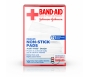 Band-Aid Triple Layer Non-Stick Pads Medium 10ct