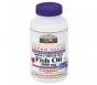 21st Century Fish Oil 1000 mg Enteric Coated Softgels, 180 Count