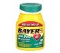 Bayer Aspirin Regimen Low Dose, Safety Coated Enteric Tablets- 300ct