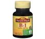 Nature Made Vitamin B-1 100mg Tablets 100ct