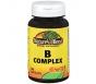 "Nature's Blend Vitamin B Complex, Capsule, ""Value Size"" 250ct"