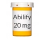 Abilify 20mg Tablets