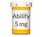 Abilify 5mg Tablets
