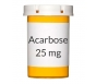 Acarbose 25mg Tablets