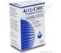 Accu-Chek Comfort Curve Control Solution