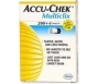 Accu-Chek Multiclix Lancets - 204 Lancets