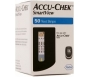 Accu-Chek SmartView Blood Glucose Test Strips 50ct