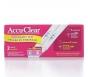 Accu-Clear Early Pregnancy Test 2ct
