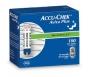 Accu-Chek Aviva Plus Blood Glucose Test Strips- 100ct