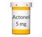 Actonel 5mg Tablets - 30 Count Bottle