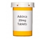 Adcirca 20mg Tablets