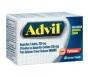 Advil Film-Coated Ibuprofen Sodium Tablets - 20ct
