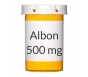 Albon 500mg Tablet
