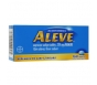 Aleve All Day Strong Pain Reliever Fever Reducer, Caplets - 150ct