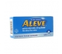 Aleve Pain Reliever/Fever Reducer 220 mg Tablets - 100ct