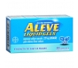 Aleve Pain Reliever/Fever Reducer Liquid Gels - 20ct