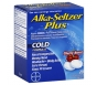 Alka-Seltzer Plus Cold Formula, Cherry Burst- 20ct