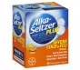 Alka-Seltzer Plus Flu Formula, Citrus- 20ct