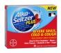 Alka-Seltzer Plus Severe Sinus, Cold & Cough Liquid Gels- 20ct