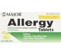 Allergy Tablets 4 mg - 100ct Blister Pack