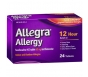 Allegra Allergy 12 Hour Non-Drowsy Tablets, 60mg- 24ct