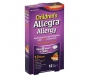 Allegra Children's Allergy Orally Disintegrating Tablets, Orange Cream- 30ct