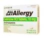 All Day Allergy 24hr (Cetirizine 10mg) - 90 Tablets