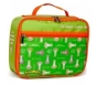 "AllerMates ""I'm Wheat Gluten Free"" Insulated Lunch Bag - Green"