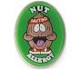 "AllerMates Nut Allergy Charm for Multi-Allergy Wristband - ""Nutso"""
