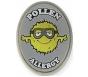 """AllerMates Pollen Allergy Charm for Multi-Allergy Wristband - """"Drift"""""""