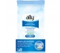 Ally Adult Care Ultra Thick Bathing Cloths- 6 packs of 8