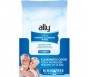 Ally Gentle Perineal Cleansing Wipes- 60ct