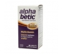 Alpha Betic Muli Vitamins for Diabetic Health- 30ct
